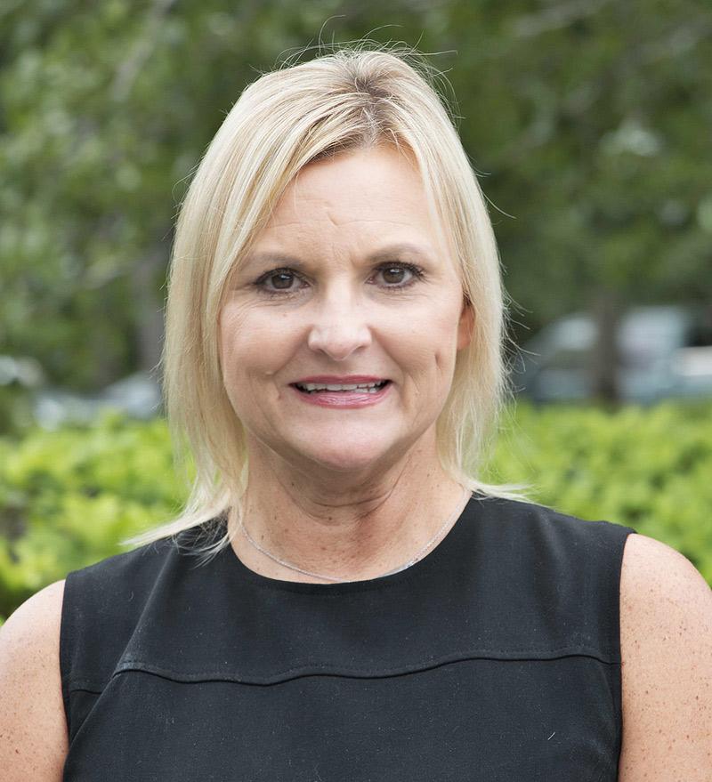 Julie J. - Office Manager II