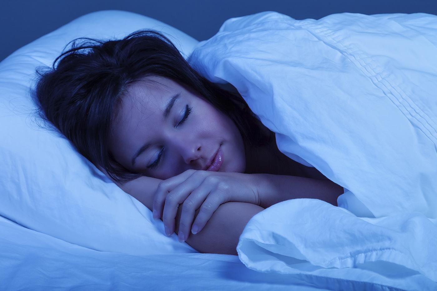Со вторника на среду – сновидения могут сбываться.