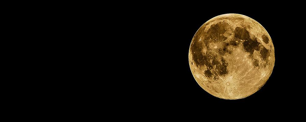 good sleep moon