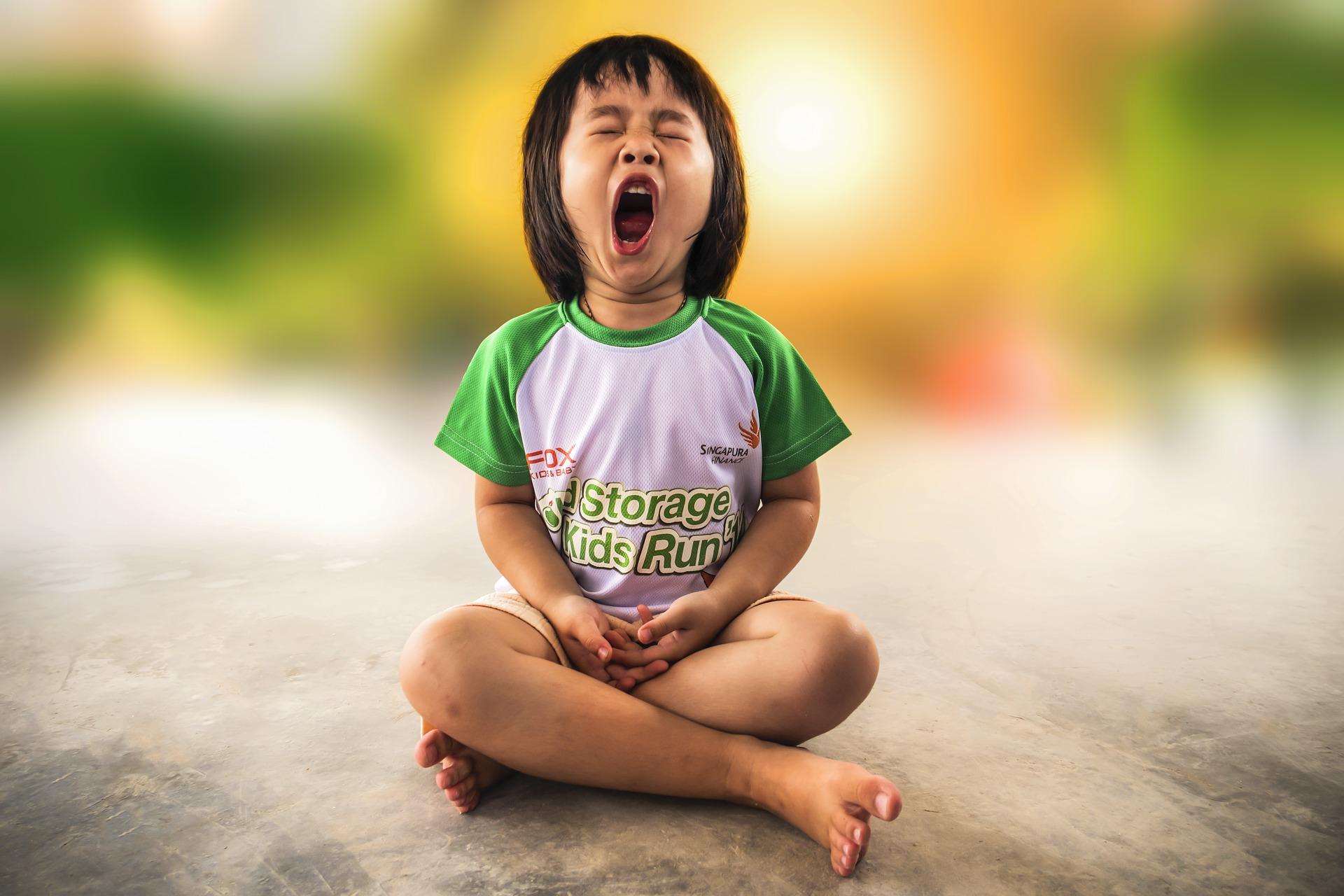 childhood sleep apnea