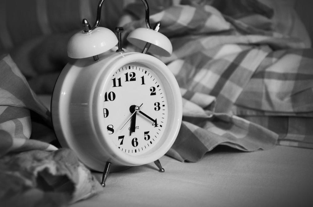 7 Sleep Myths Busted