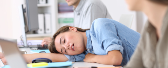 narcolepsy treatment