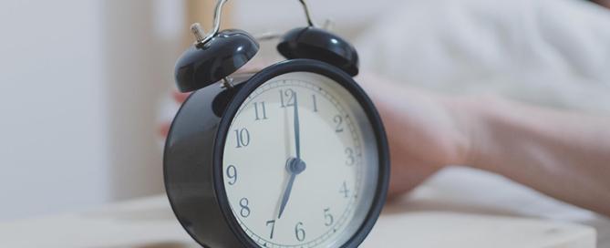 sleep consultation