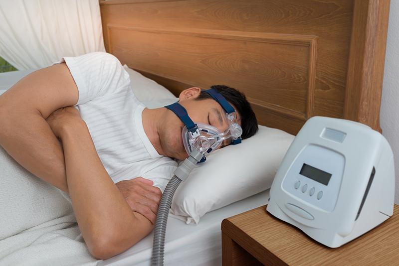 Jacksonville Sleep Center