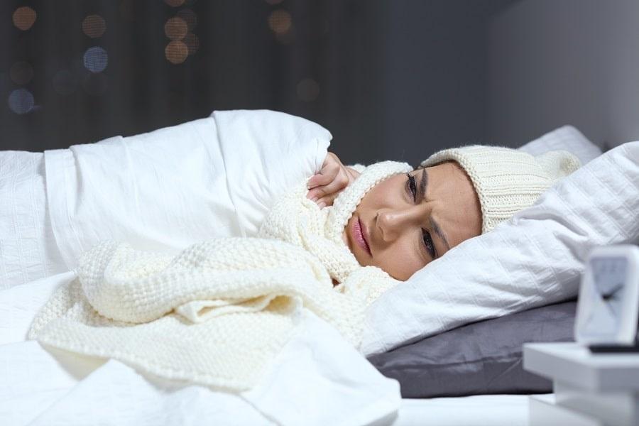 Tips for a Better Winter Sleep