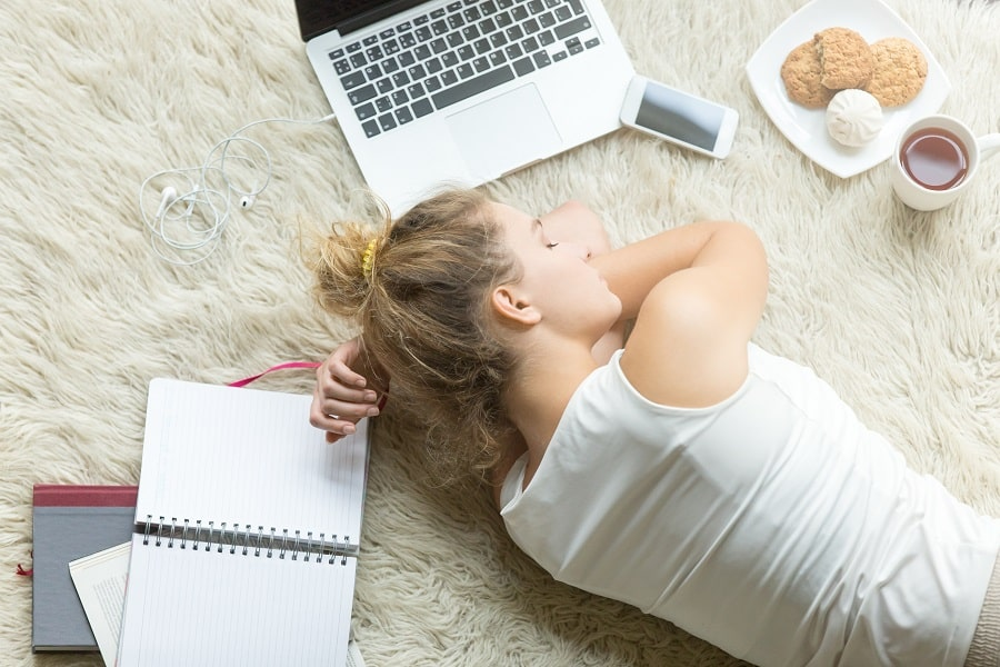 What Are the Symptoms of Narcolepsy?