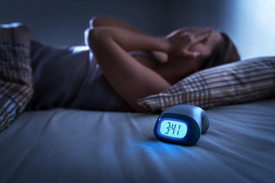 Tests for Diagnosing Sleep Disorders