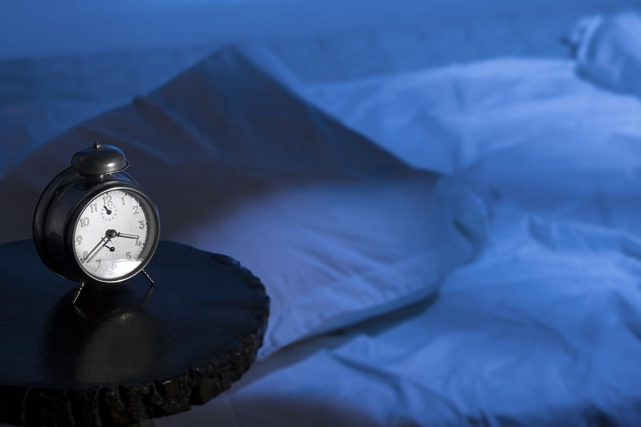 What Are Circadian Rhythm Sleep Disorders?