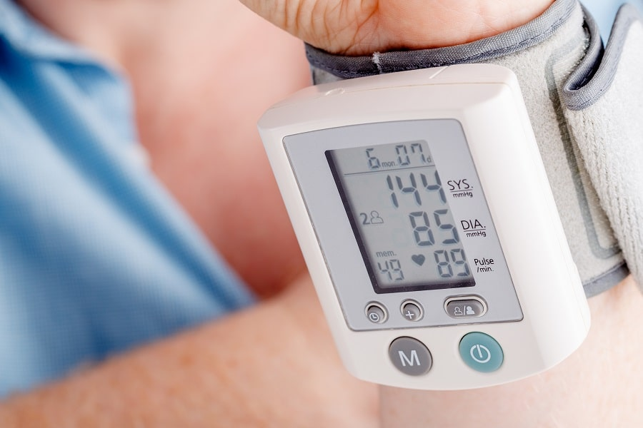 Can Sleep Apnea Cause High Blood Pressure?