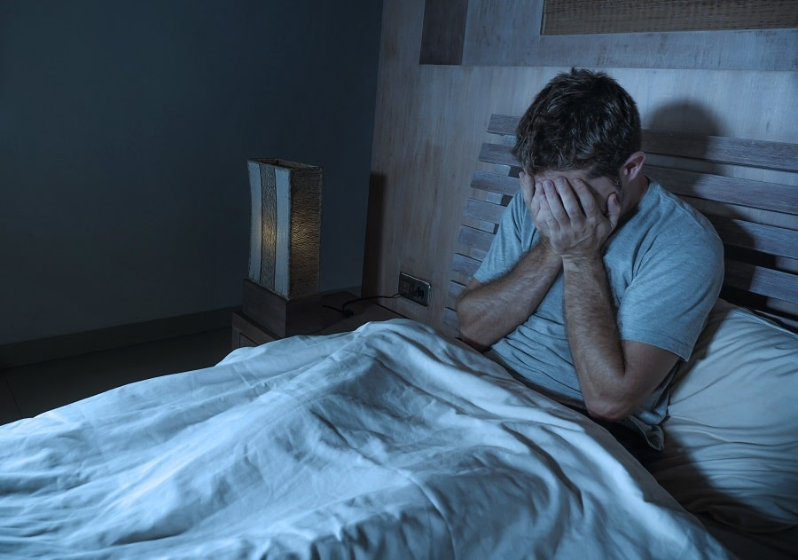 Can Sleep Apnea Cause Depression?