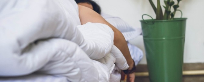 What Happens During a Sleep Study?