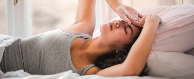 Morning Headaches: How to Know If It's a Sign of Sleep Apnea