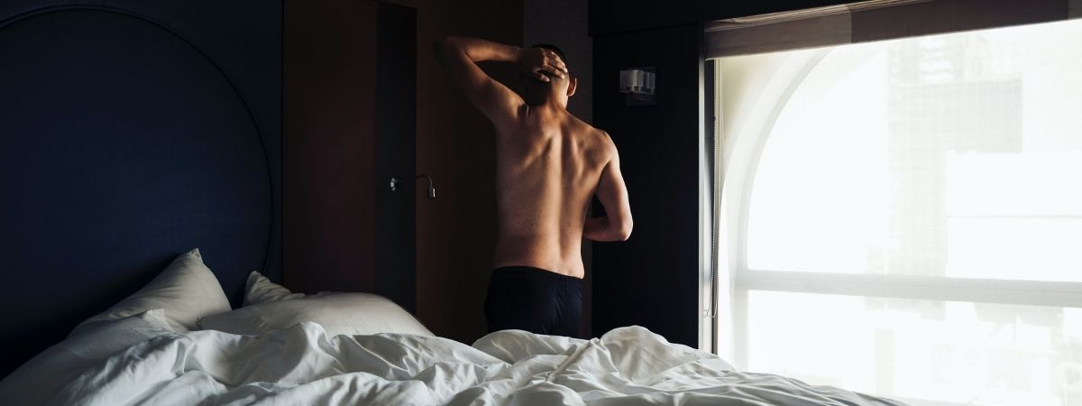 How Can Excess Weight Cause Obstructive Sleep Apnea?