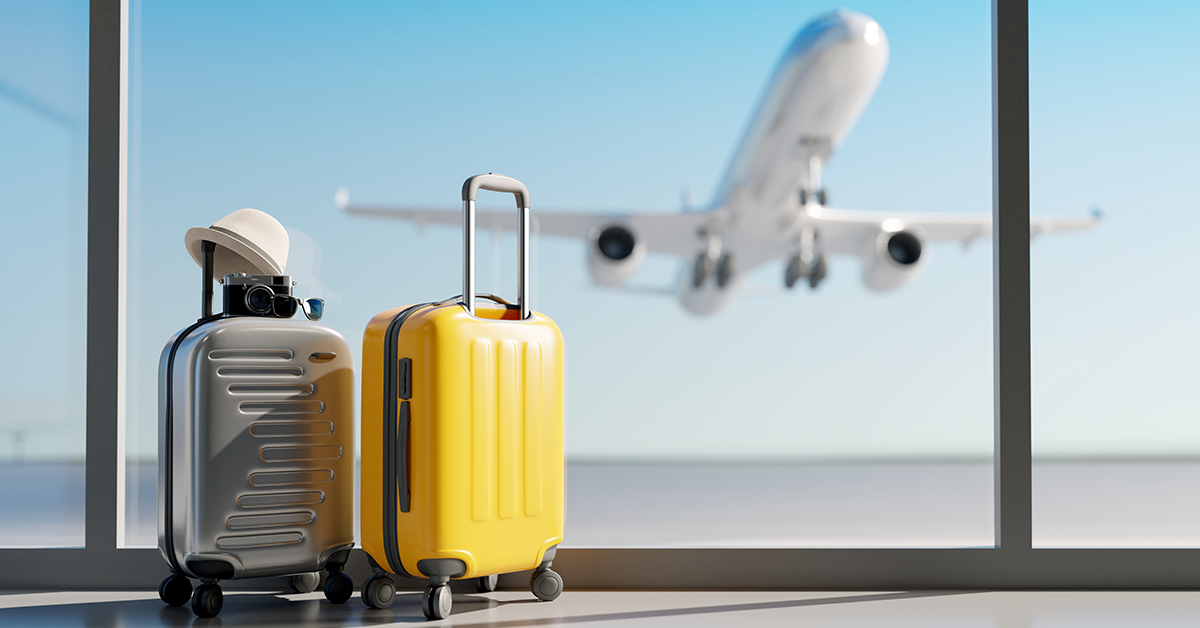 Is Traveling with a CPAP Possible?