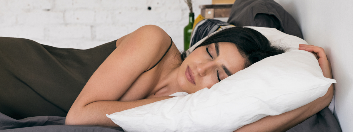How Napping Impacts Your Sleep At Night