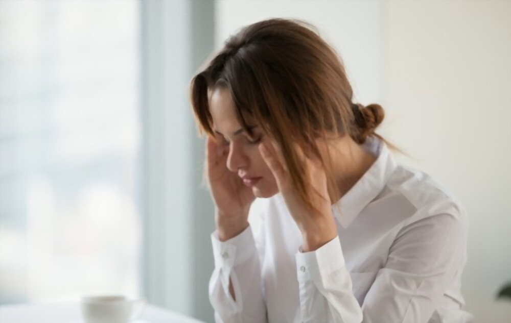 The Impact of Suffering from Insomnia