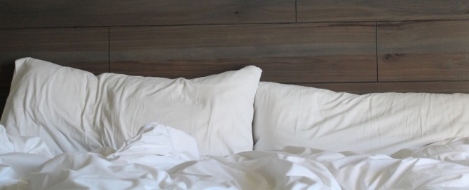 The Connection Between Sleep Quality and Your Pillow
