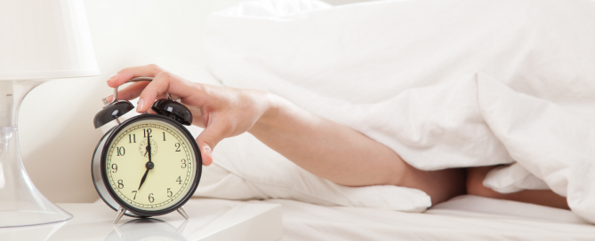 Where Should You Keep Your Alarm Clock for Better Sleep