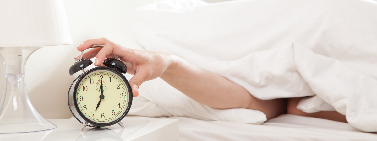 Where Should You Keep Your Alarm Clock for Better Sleep?