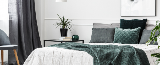The Relationship Between Sleep and Indoor Air Quality