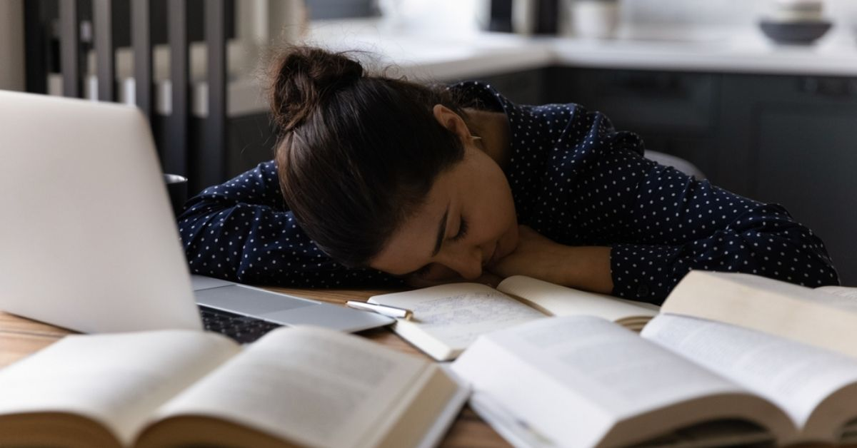 College Students and Their Lack of Sleep
