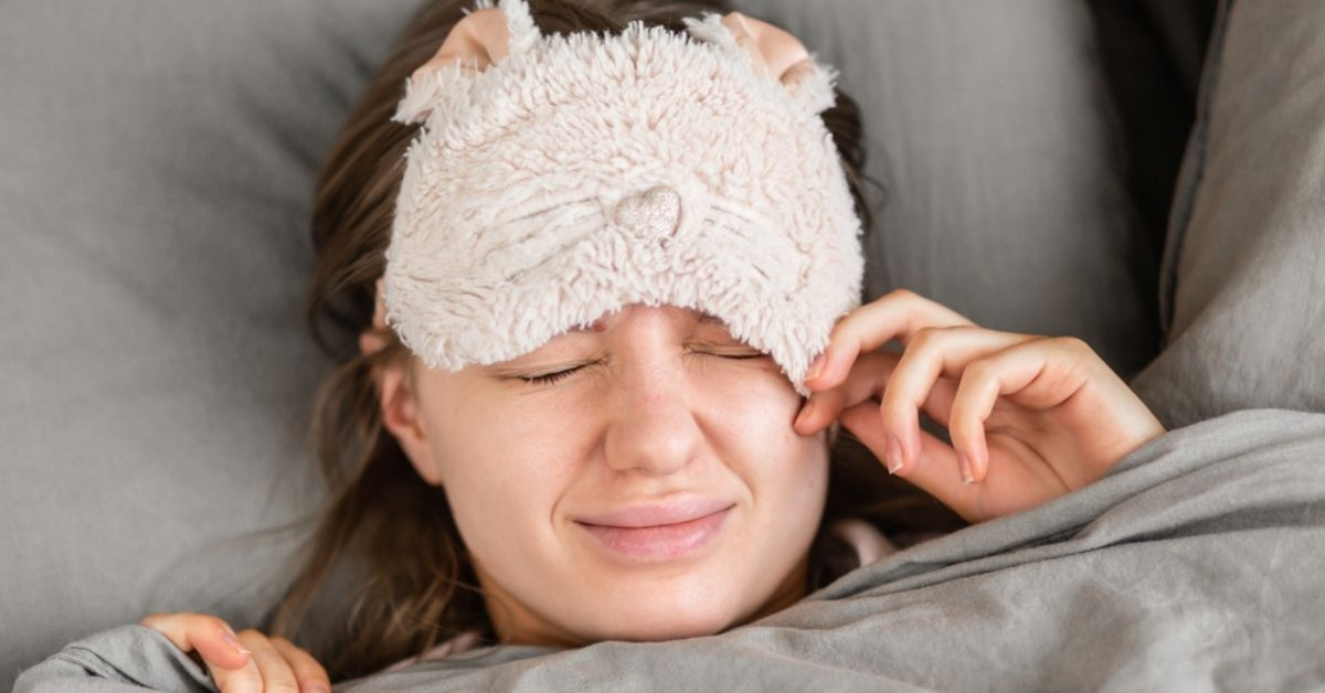 How Common Are Sleeping Disorders?